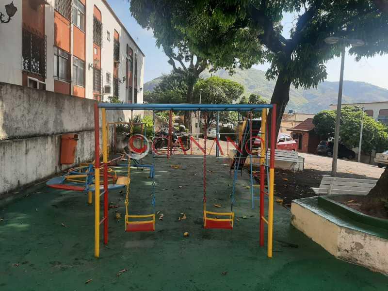 16 - Apartamento 2 quartos à venda Quintino Bocaiúva, Rio de Janeiro - R$ 200.000 - BJAP20785 - 19