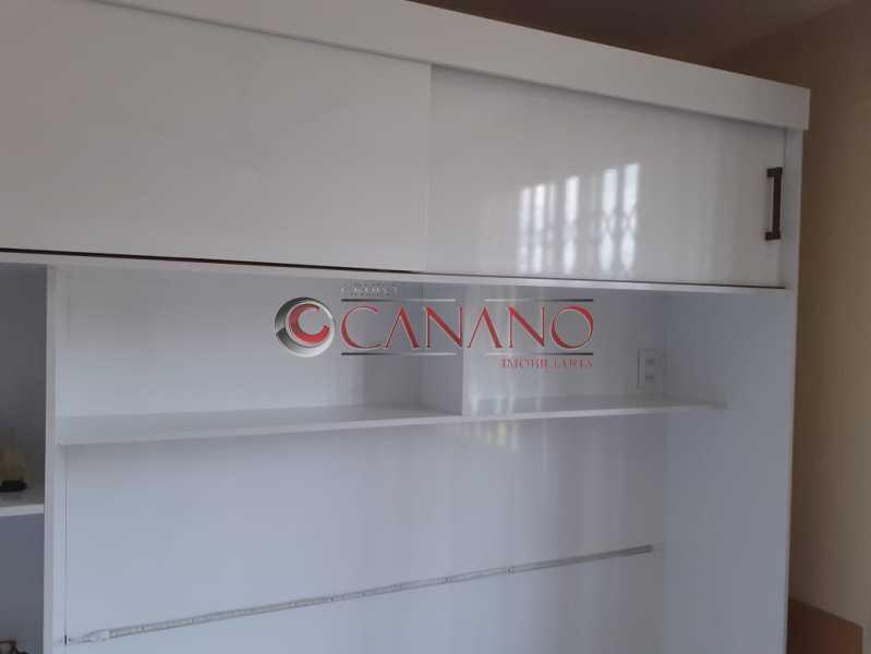 11 - Apartamento 2 quartos à venda Quintino Bocaiúva, Rio de Janeiro - R$ 200.000 - BJAP20785 - 12