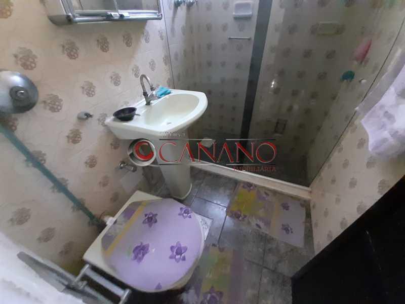 17 - Apartamento 2 quartos à venda Quintino Bocaiúva, Rio de Janeiro - R$ 200.000 - BJAP20785 - 17