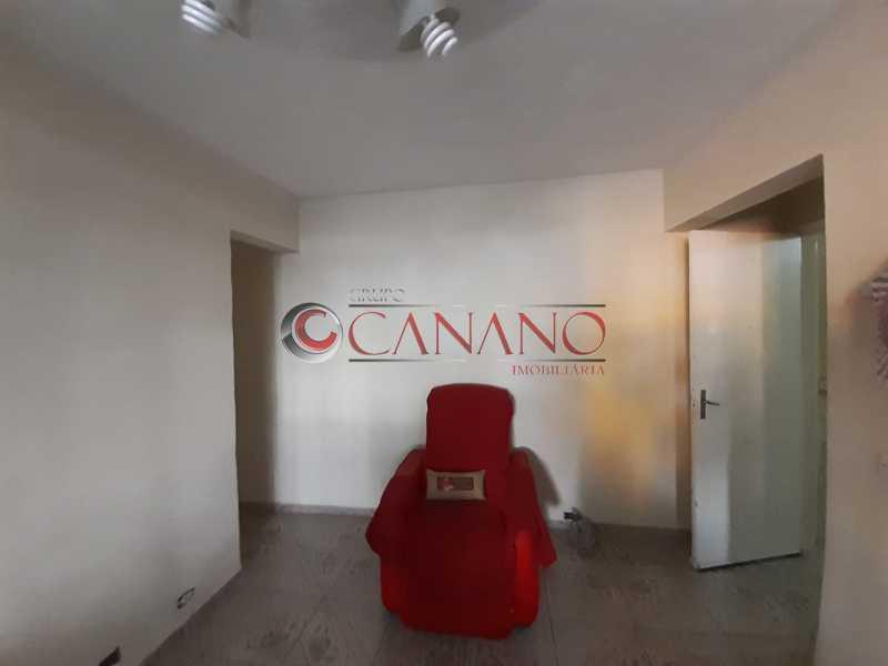 1 - Apartamento 2 quartos à venda Quintino Bocaiúva, Rio de Janeiro - R$ 200.000 - BJAP20785 - 1