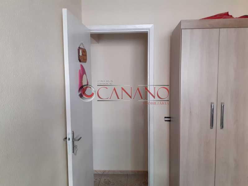 10 - Apartamento 2 quartos à venda Quintino Bocaiúva, Rio de Janeiro - R$ 200.000 - BJAP20785 - 11