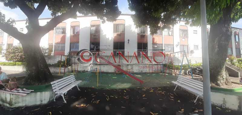 19 - Apartamento 2 quartos à venda Quintino Bocaiúva, Rio de Janeiro - R$ 200.000 - BJAP20785 - 20