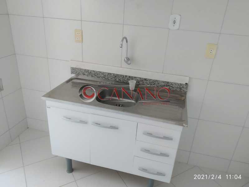 4 - Apartamento à venda Rua Barão do Bom Retiro,Engenho Novo, Rio de Janeiro - R$ 175.000 - BJAP10082 - 10