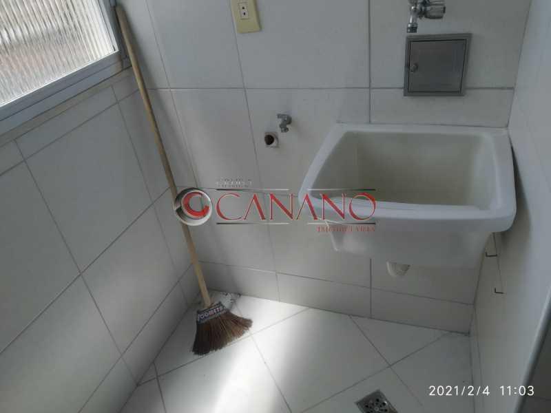 5 - Apartamento à venda Rua Barão do Bom Retiro,Engenho Novo, Rio de Janeiro - R$ 175.000 - BJAP10082 - 13