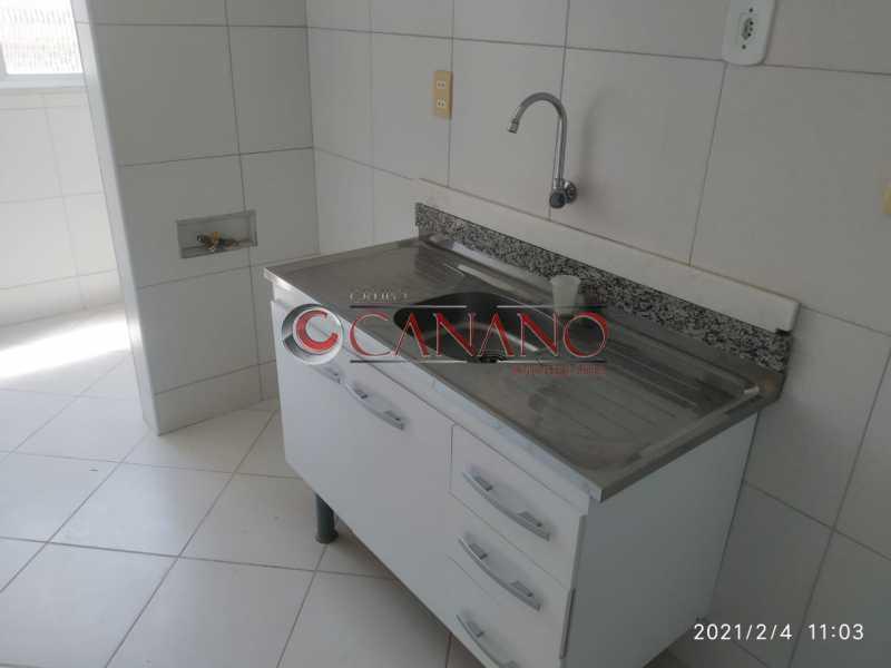 7 - Apartamento à venda Rua Barão do Bom Retiro,Engenho Novo, Rio de Janeiro - R$ 175.000 - BJAP10082 - 11