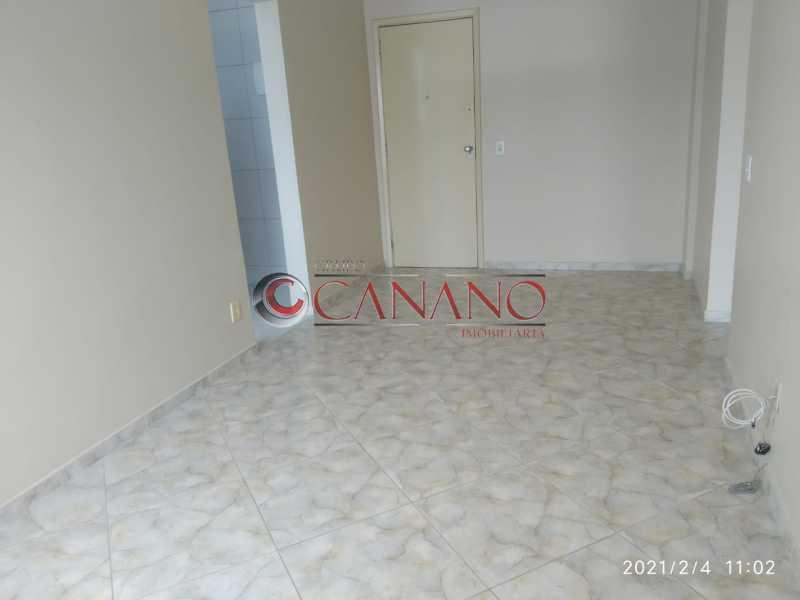 8 - Apartamento à venda Rua Barão do Bom Retiro,Engenho Novo, Rio de Janeiro - R$ 175.000 - BJAP10082 - 5