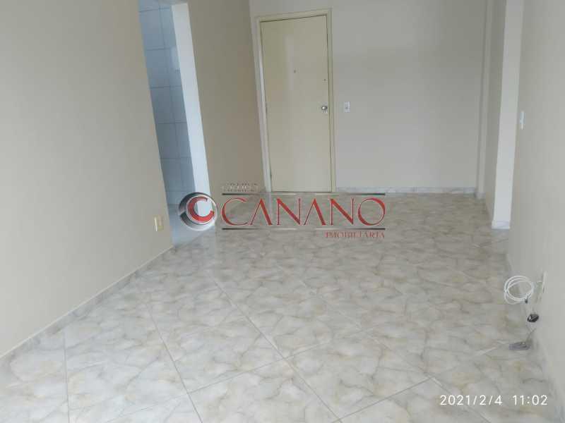 9 - Apartamento à venda Rua Barão do Bom Retiro,Engenho Novo, Rio de Janeiro - R$ 175.000 - BJAP10082 - 3