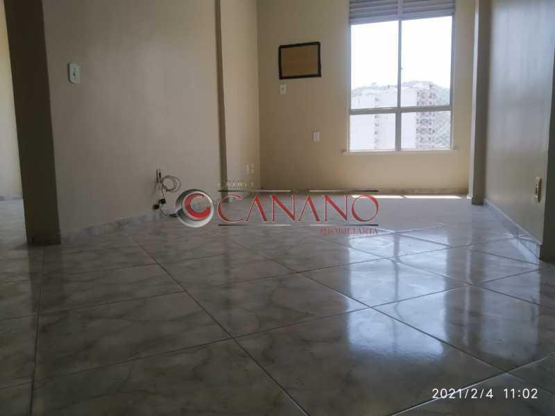 10 - Apartamento à venda Rua Barão do Bom Retiro,Engenho Novo, Rio de Janeiro - R$ 175.000 - BJAP10082 - 1