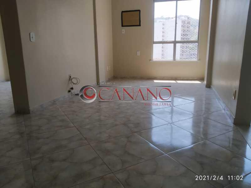 11 - Apartamento à venda Rua Barão do Bom Retiro,Engenho Novo, Rio de Janeiro - R$ 175.000 - BJAP10082 - 4