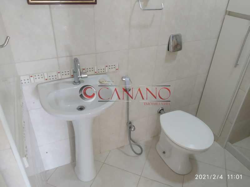 14 - Apartamento à venda Rua Barão do Bom Retiro,Engenho Novo, Rio de Janeiro - R$ 175.000 - BJAP10082 - 15