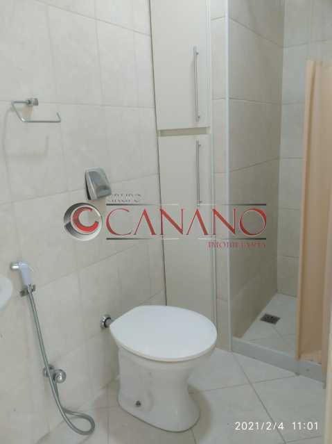 15 - Apartamento à venda Rua Barão do Bom Retiro,Engenho Novo, Rio de Janeiro - R$ 175.000 - BJAP10082 - 16