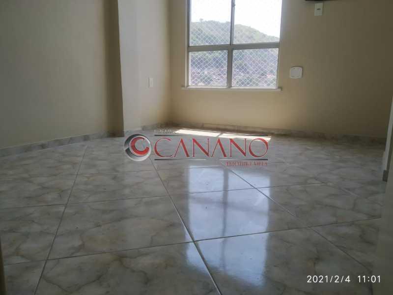 16 - Apartamento à venda Rua Barão do Bom Retiro,Engenho Novo, Rio de Janeiro - R$ 175.000 - BJAP10082 - 6