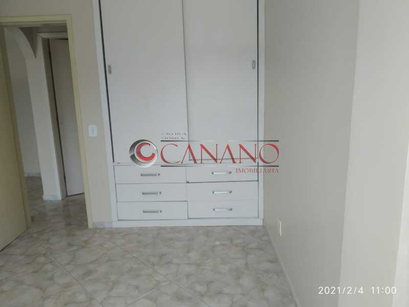 18 - Apartamento à venda Rua Barão do Bom Retiro,Engenho Novo, Rio de Janeiro - R$ 175.000 - BJAP10082 - 8