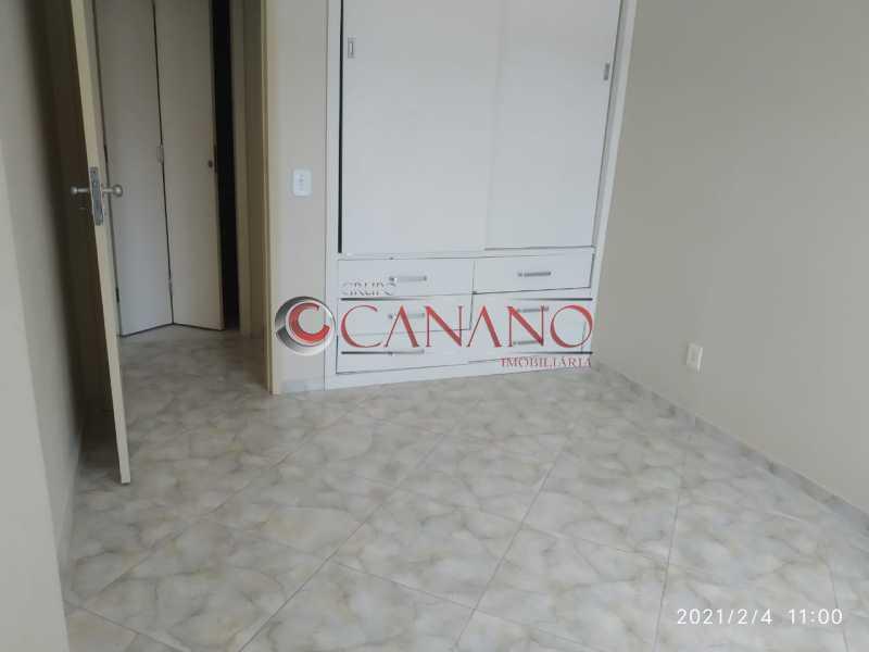 20 - Apartamento à venda Rua Barão do Bom Retiro,Engenho Novo, Rio de Janeiro - R$ 175.000 - BJAP10082 - 9