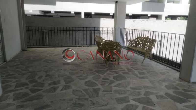 21 - Apartamento à venda Rua Barão do Bom Retiro,Engenho Novo, Rio de Janeiro - R$ 175.000 - BJAP10082 - 19