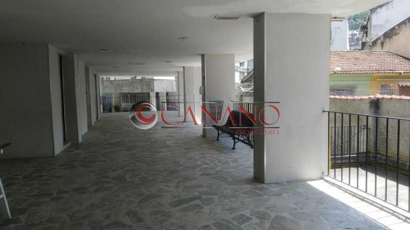 22 - Apartamento à venda Rua Barão do Bom Retiro,Engenho Novo, Rio de Janeiro - R$ 175.000 - BJAP10082 - 20