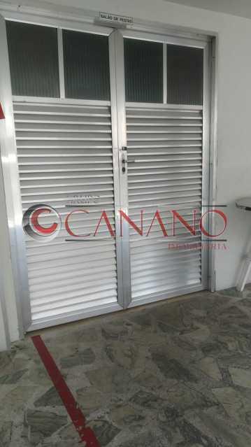 23 - Apartamento à venda Rua Barão do Bom Retiro,Engenho Novo, Rio de Janeiro - R$ 175.000 - BJAP10082 - 21