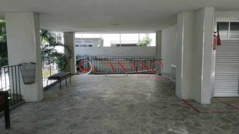 24 - Apartamento à venda Rua Barão do Bom Retiro,Engenho Novo, Rio de Janeiro - R$ 175.000 - BJAP10082 - 22