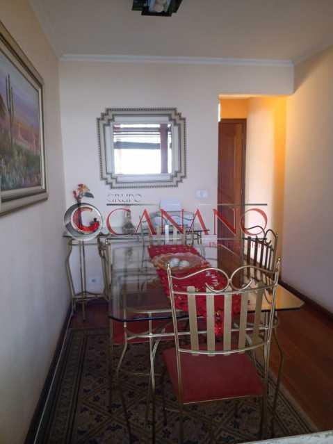 1 - Apartamento 2 quartos à venda Engenho de Dentro, Rio de Janeiro - R$ 185.000 - BJAP20788 - 1
