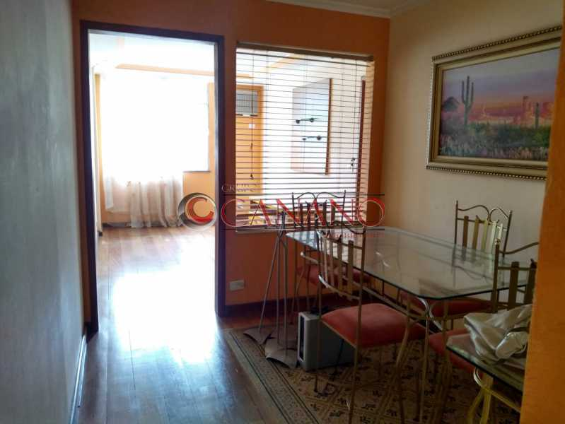 18 - Apartamento 2 quartos à venda Engenho de Dentro, Rio de Janeiro - R$ 185.000 - BJAP20788 - 19