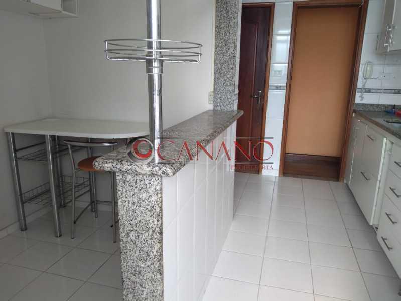 19 - Apartamento 2 quartos à venda Engenho de Dentro, Rio de Janeiro - R$ 185.000 - BJAP20788 - 20