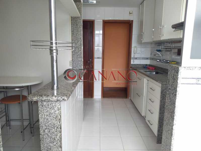 20 - Apartamento 2 quartos à venda Engenho de Dentro, Rio de Janeiro - R$ 185.000 - BJAP20788 - 21
