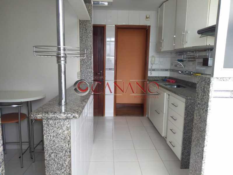 21 - Apartamento 2 quartos à venda Engenho de Dentro, Rio de Janeiro - R$ 185.000 - BJAP20788 - 22
