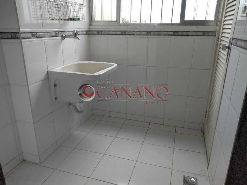 24 - Apartamento 2 quartos à venda Engenho de Dentro, Rio de Janeiro - R$ 185.000 - BJAP20788 - 25