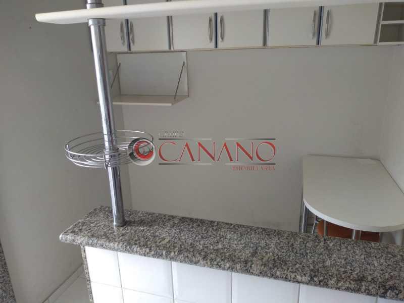26 - Apartamento 2 quartos à venda Engenho de Dentro, Rio de Janeiro - R$ 185.000 - BJAP20788 - 27