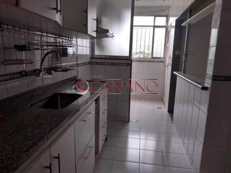 27 - Apartamento 2 quartos à venda Engenho de Dentro, Rio de Janeiro - R$ 185.000 - BJAP20788 - 28