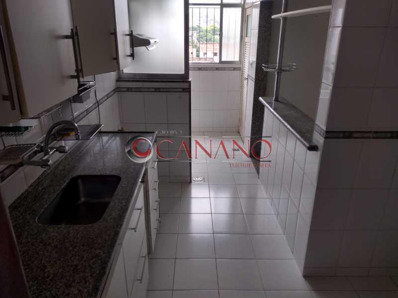 28 - Apartamento 2 quartos à venda Engenho de Dentro, Rio de Janeiro - R$ 185.000 - BJAP20788 - 29