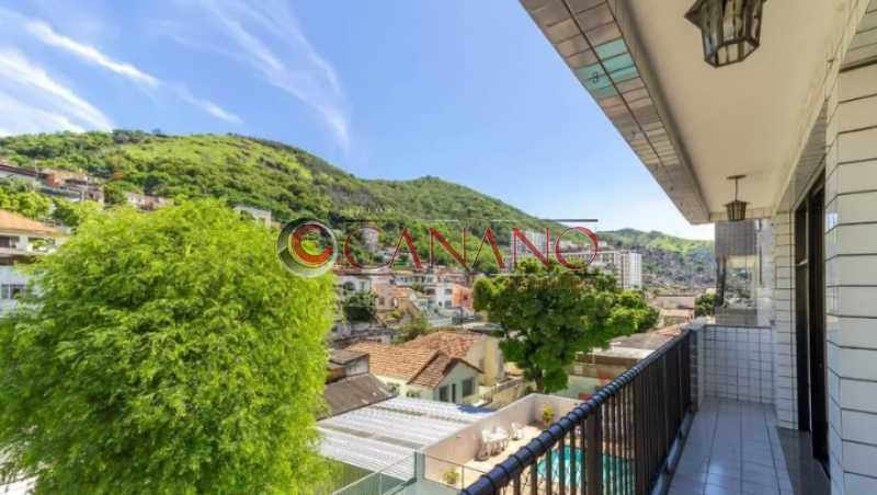 6eb906cc-c980-4425-b85a-e3a624 - Apartamento 2 quartos para alugar Engenho Novo, Rio de Janeiro - R$ 1.100 - BJAP20789 - 8
