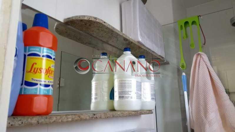 3 - Cobertura à venda Avenida Marechal Henrique Lott,Barra da Tijuca, Rio de Janeiro - R$ 1.900.000 - BJCO30028 - 15