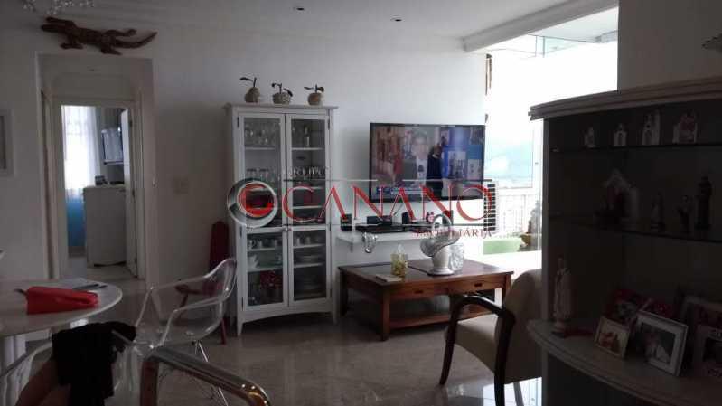 7 - Cobertura à venda Avenida Marechal Henrique Lott,Barra da Tijuca, Rio de Janeiro - R$ 1.900.000 - BJCO30028 - 8