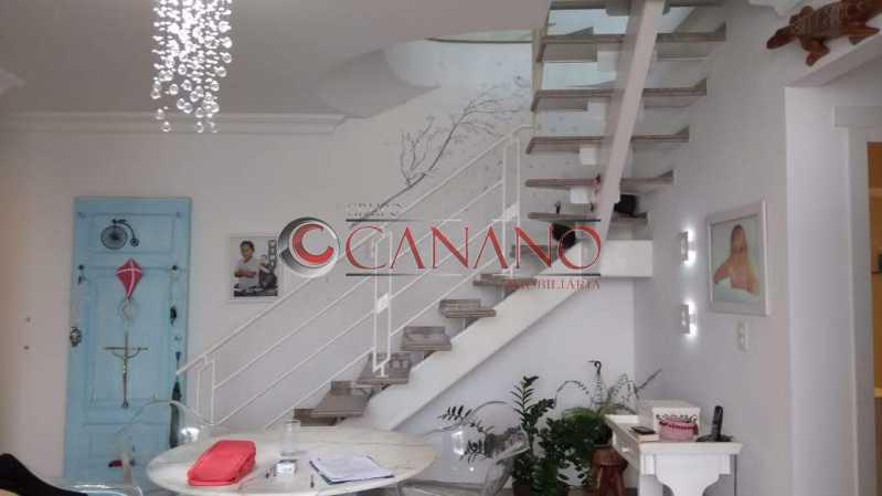 12 - Cobertura à venda Avenida Marechal Henrique Lott,Barra da Tijuca, Rio de Janeiro - R$ 1.900.000 - BJCO30028 - 12