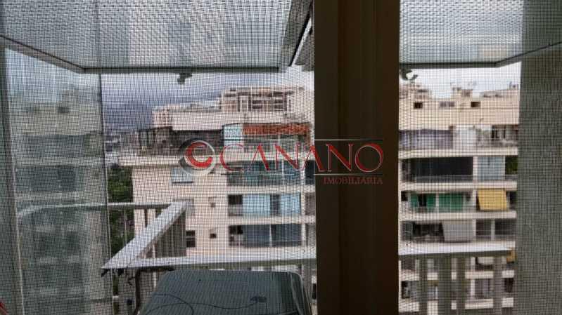 14 - Cobertura à venda Avenida Marechal Henrique Lott,Barra da Tijuca, Rio de Janeiro - R$ 1.900.000 - BJCO30028 - 13
