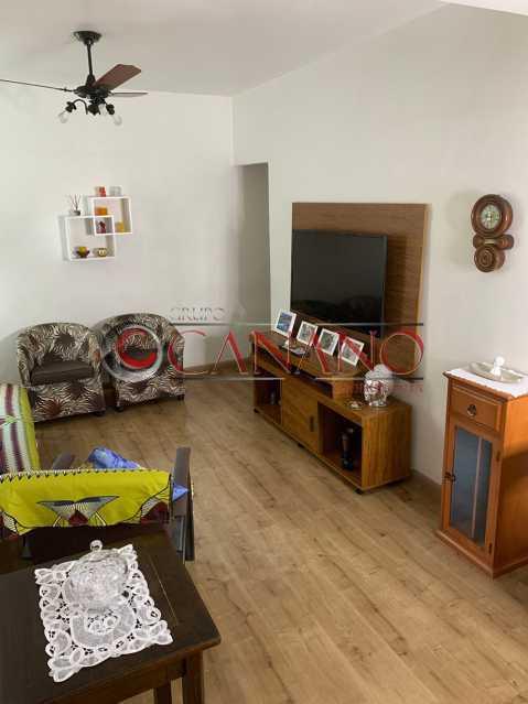 325b8fdf-c670-4d4a-b999-2e0c04 - Apartamento 2 quartos à venda Vila Isabel, Rio de Janeiro - R$ 430.000 - BJAP20794 - 3