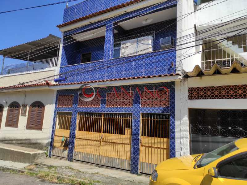 29. - Casa à venda Travessa Eduardo das Neves,Inhaúma, Rio de Janeiro - R$ 380.000 - BJCA30027 - 1