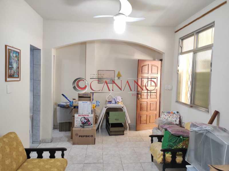 30. - Casa à venda Travessa Eduardo das Neves,Inhaúma, Rio de Janeiro - R$ 380.000 - BJCA30027 - 4