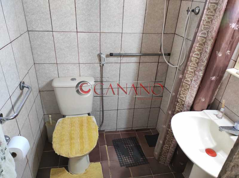 25. - Casa à venda Travessa Eduardo das Neves,Inhaúma, Rio de Janeiro - R$ 380.000 - BJCA30027 - 6