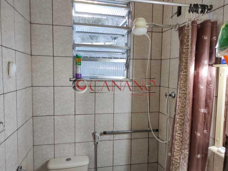 24. - Casa à venda Travessa Eduardo das Neves,Inhaúma, Rio de Janeiro - R$ 380.000 - BJCA30027 - 7