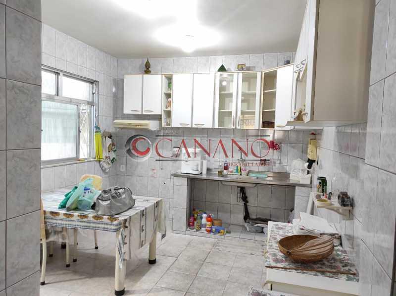 23. - Casa à venda Travessa Eduardo das Neves,Inhaúma, Rio de Janeiro - R$ 380.000 - BJCA30027 - 8