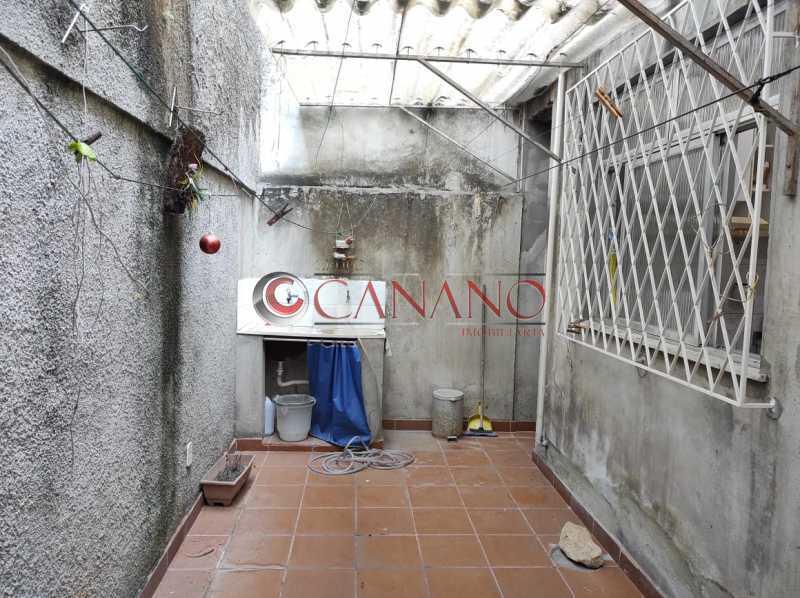 21. - Casa à venda Travessa Eduardo das Neves,Inhaúma, Rio de Janeiro - R$ 380.000 - BJCA30027 - 10