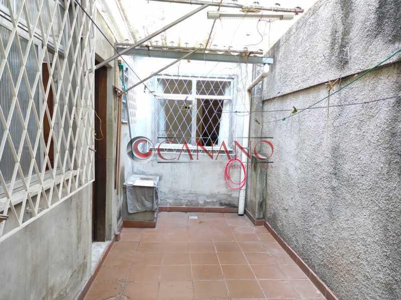 22. - Casa à venda Travessa Eduardo das Neves,Inhaúma, Rio de Janeiro - R$ 380.000 - BJCA30027 - 12