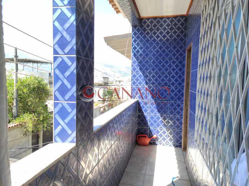 19. - Casa à venda Travessa Eduardo das Neves,Inhaúma, Rio de Janeiro - R$ 380.000 - BJCA30027 - 15