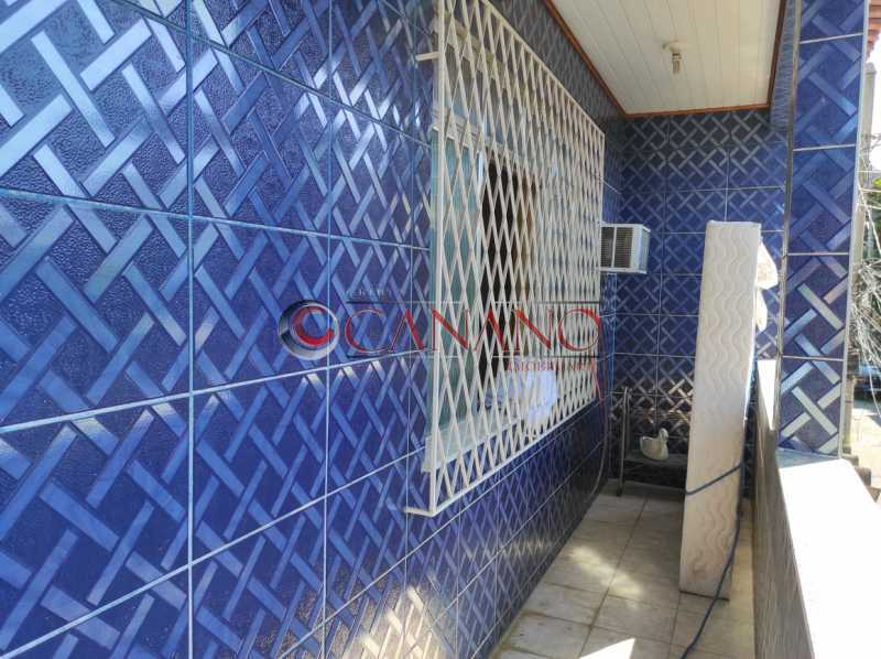 13. - Casa à venda Travessa Eduardo das Neves,Inhaúma, Rio de Janeiro - R$ 380.000 - BJCA30027 - 18