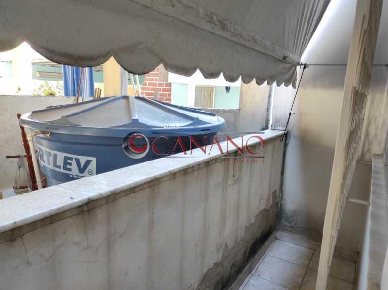 8. - Casa à venda Travessa Eduardo das Neves,Inhaúma, Rio de Janeiro - R$ 380.000 - BJCA30027 - 23