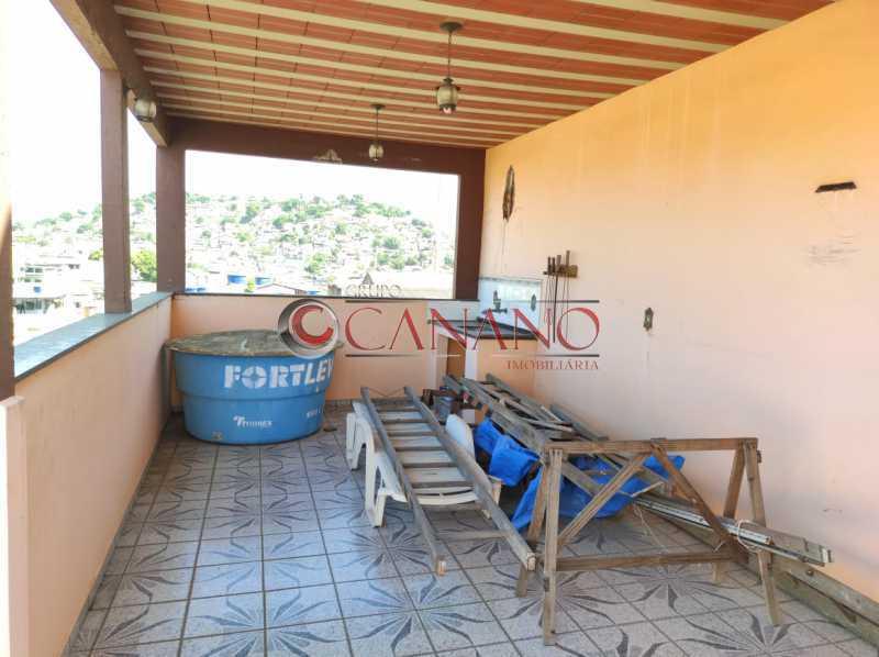 5. - Casa à venda Travessa Eduardo das Neves,Inhaúma, Rio de Janeiro - R$ 380.000 - BJCA30027 - 26