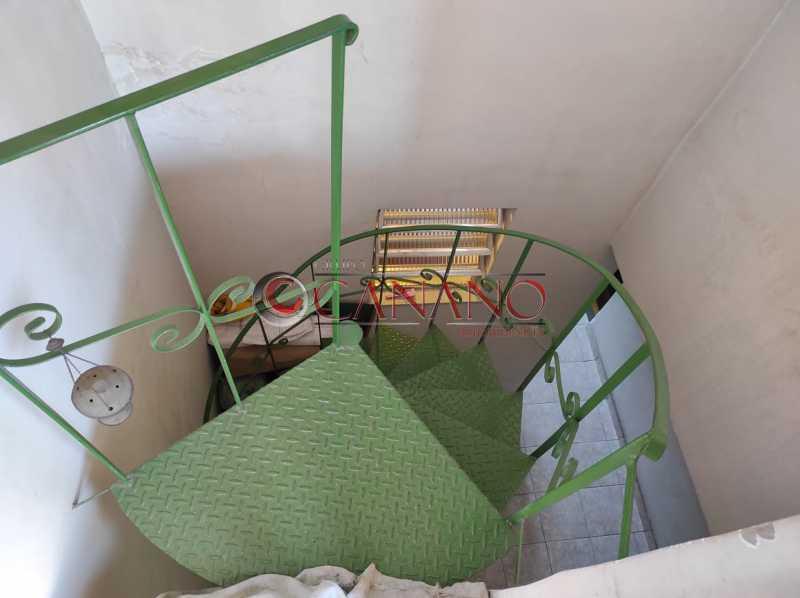 9. - Casa à venda Travessa Eduardo das Neves,Inhaúma, Rio de Janeiro - R$ 380.000 - BJCA30027 - 27
