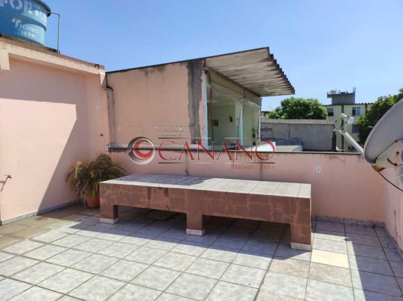 2. - Casa à venda Travessa Eduardo das Neves,Inhaúma, Rio de Janeiro - R$ 380.000 - BJCA30027 - 29